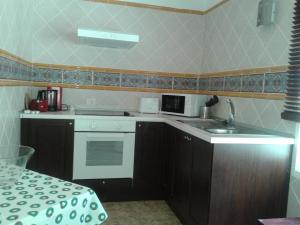 Apartamentos Farragú - Laguna, Апартаменты  Лос-Льянос-де-Аридан - big - 7