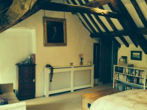 Yew Tree Cottage B&B, Bed & Breakfast  Turkdean - big - 2