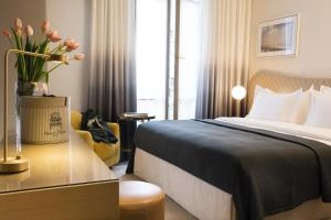 Superior Double Room with Free Access to Hamman