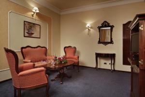 Festa Winter Palace Hotel & SPA, Hotels  Borovets - big - 11