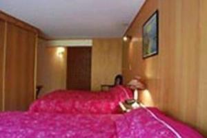 Windsor Suites Hotel, Hotely  Santiago - big - 5