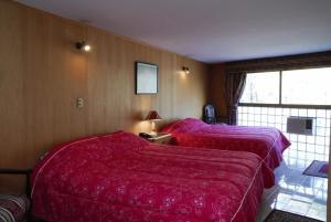 Windsor Suites Hotel, Hotely  Santiago - big - 9