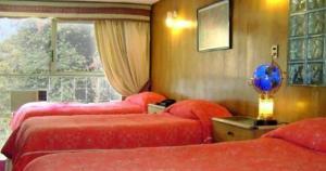 Windsor Suites Hotel, Hotely  Santiago - big - 4