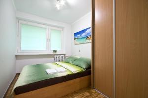 Apartament Saport, Apartmány  Białystok - big - 7