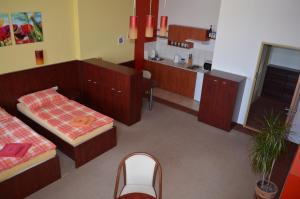 Residence Salvia, Apartmanok  Liberec - big - 14
