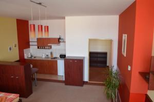 Residence Salvia, Apartmanok  Liberec - big - 13