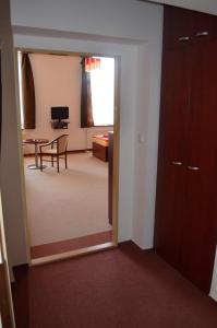 Residence Salvia, Apartmanok  Liberec - big - 12