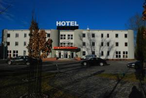Hotel Kosmonauty Wrocław-Airport, Hotely  Vroclav - big - 29