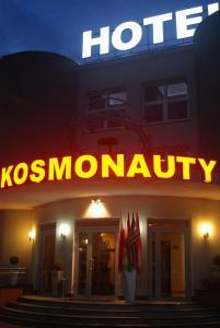 Hotel Kosmonauty Wrocław-Airport, Hotely  Vroclav - big - 28