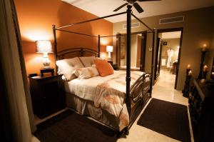Alegranza Luxury Resort - All Master Suite, Rezorty  San José del Cabo - big - 34