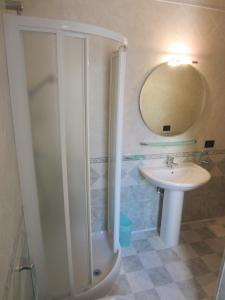 Residence Agnese, Apartmanok  Caorle - big - 13