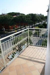 Residence Agnese, Apartmanok  Caorle - big - 18