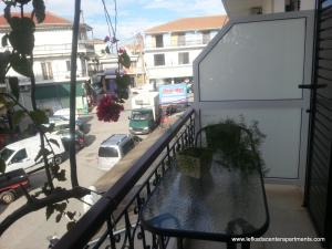 Lefkada Center Apartments, Appartamenti  Città di Lefkada - big - 20