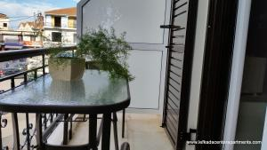 Lefkada Center Apartments, Apartments  Lefkada Town - big - 86