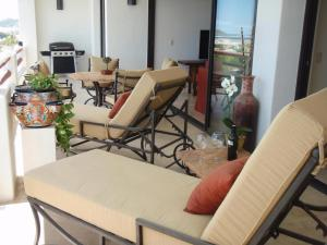 Alegranza Luxury Resort - All Master Suite, Rezorty  San José del Cabo - big - 32