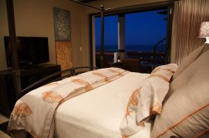 Alegranza Luxury Resort - All Master Suite, Resort  San José del Cabo - big - 31