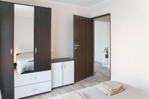 Hermann Apartments, Apartmanok  Nagyszeben - big - 28
