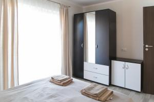 Hermann Apartments, Apartmanok  Nagyszeben - big - 29