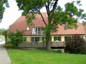 Hotel & Reiterhof Gut Weihersmühle