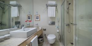 Xanthe Resort & SPA, Resorts  Side - big - 2
