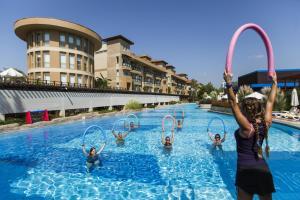Xanthe Resort & SPA, Resorts  Side - big - 44