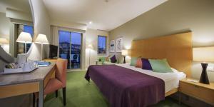 Xanthe Resort & SPA, Resorts  Side - big - 6
