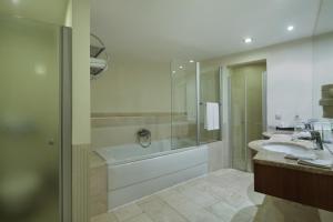Xanthe Resort & SPA, Resorts  Side - big - 5