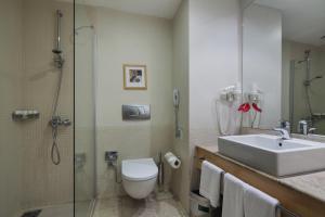 Xanthe Resort & SPA, Resorts  Side - big - 3
