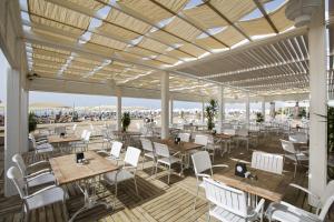 Xanthe Resort & SPA, Resorts  Side - big - 37