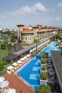 Xanthe Resort & SPA, Resorts  Side - big - 39