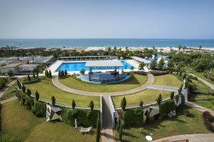 Xanthe Resort & SPA, Resorts  Side - big - 29