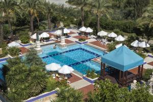 Xanthe Resort & SPA, Resorts  Side - big - 30