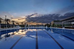 Xanthe Resort & SPA, Resorts  Side - big - 31