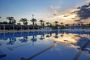 Xanthe Resort & SPA, Resorts  Side - big - 32