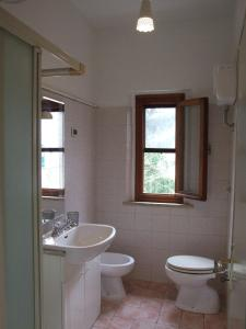 Vacanze Toscane In The Country, Apartmanok  Sassetta - big - 38