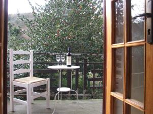 Vacanze Toscane In The Country, Apartmanok  Sassetta - big - 5
