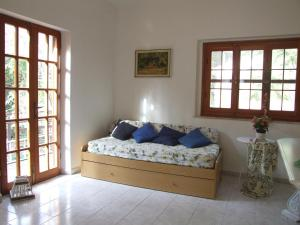 Vacanze Toscane In The Country, Apartmanok  Sassetta - big - 3