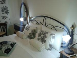 Hotel Dryalos, Hotel  Miléai - big - 112