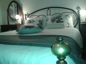 Hotel Dryalos, Hotel  Miléai - big - 11
