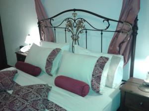Hotel Dryalos, Hotels  Miléai - big - 70