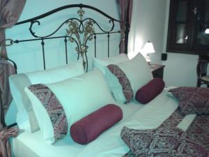 Hotel Dryalos, Hotel  Miléai - big - 13