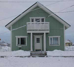 Guest House Kodikas, Penzióny  Sortavala - big - 104