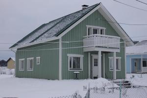 Guest House Kodikas, Penzióny  Sortavala - big - 105