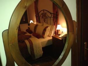 Hotel Dryalos, Hotel  Miléai - big - 68