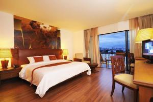 River Breeze Double Room