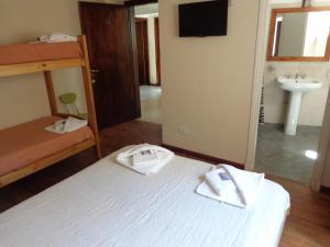 Hostel Calle 21, Hostely  Miramar - big - 13