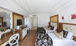 Crystal Palace Luxury Resort & Spa - Ultra All Inclusive, Курортные отели  Сиде - big - 2