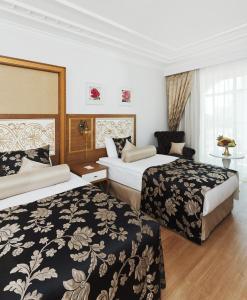 Crystal Palace Luxury Resort & Spa - Ultra All Inclusive, Курортные отели  Сиде - big - 3