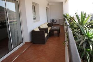Luxury Flat in Marina Agadir, Apartmanok  Agadir - big - 9