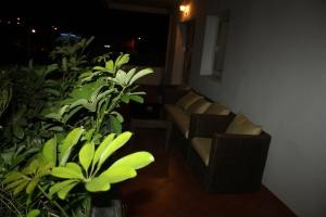 Luxury Flat in Marina Agadir, Apartmanok  Agadir - big - 10